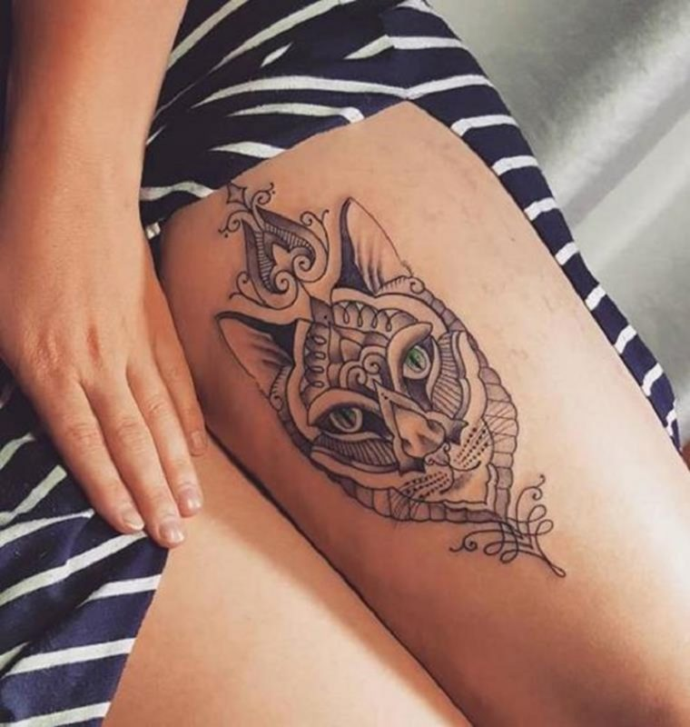 Tatuagens Femininas 412 Fotos E Ideias Inspiradoras 2018