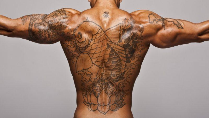 Tatuagens Masculinas 425 Fotos E Ideias Inspiradoras