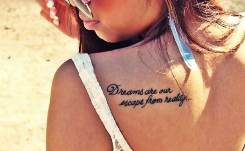 Tatuagens Femininas 412 Fotos E Ideias Inspiradoras 2019