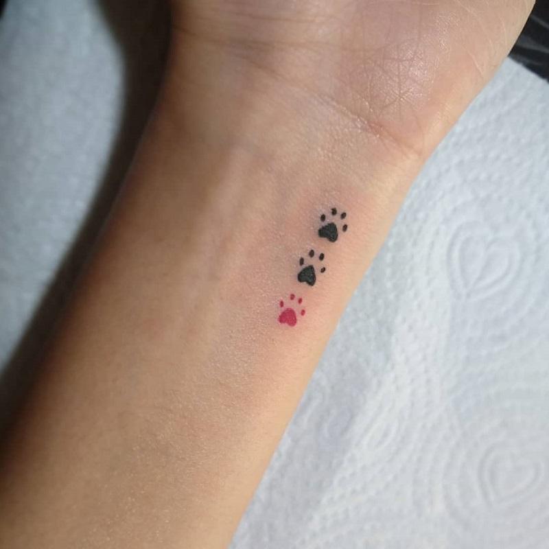 Tatuagem De Cachorro 146 Fotos E Ideias Lindas